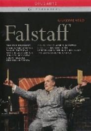 FALSTAFF, VERDI, GIUSEPPE, JUROWSKI, V. HALL/PURVES/ELLIOT/JUROWSKI // NTSC/ALL REGIONS DVD, G. VERDI, DVDNL