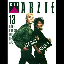 IST DAS ALLES ? Audio CD, AERZTE, CD