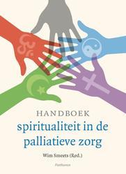 Handboek spiritualiteit in...