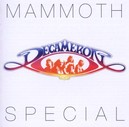 MAMMOTH SPECIAL FEATURING RARE BONUS TRACK 'TWINSET AND PEARLS'