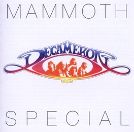 MAMMOTH SPECIAL FEATURING RARE BONUS TRACK 'TWINSET AND PEARLS' DECAMERON, CD