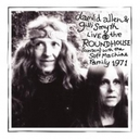 LIVE AT THE ROUNDHOUSE FEB 27TH 1971