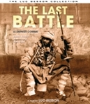 Last battle, (Blu-Ray)