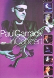Paul Carrack - London's Shepherd's Bush Empire: In Concert