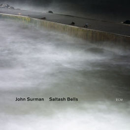 SALTASH BELLS JOHN SURMAN, CD