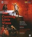 CUNNING LITTLE VIXEN FLORENCE 2009
