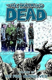 The Walking Dead 15 We Find Ourselves, Kirkman, Robert, Paperback