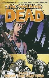 The Walking Dead Volume 11:...