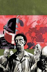 The Walking Dead Volume 5:...