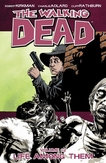 The Walking Dead Volume 12:...