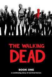 The Walking Dead Book 1