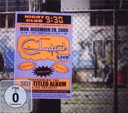 Clutch - Live At The 930