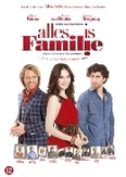 Alles is familie, (DVD)