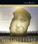 GIULIO CESARE, HANDEL, GEORGE FREDERIC, CHRISTIE, W. CHRISTIE