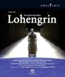 LOHENGRIN, WAGNER, RICHARD, NAGANO, K. KENT NAGANO//*BLU RAY*