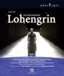LOHENGRIN, WAGNER, RICHARD,...