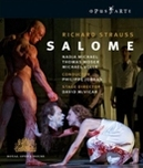 SALOME, STRAUSS, RICHARD, JORDAN, P. ROYAL OPERA HOUSE COVENT GARDEN