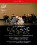 DIDO AND AENEAS, PURCELL, HENRY, HOGWOOD, C. ORCH.AGE OF ENLIGHTMENT/HOGWOOD