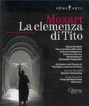 LA CLEMENZA DI TITO, MOZART, WOLFGANG AMADEUS, CAMBRELING, S. ORCH.OF OPERA NAT.DE PARIS/SYLVAIN CAMBRELING