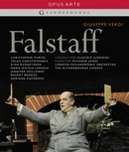 FALSTAFF, VERDI, GIUSEPPE, JUROWSKI, V. HALL/PURVES/ELLIOT/JUROWSKI