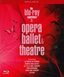 THE BLU-RAY EXPERIENCE II, OPERA & HANDEL/DELIBES/MOZART/SHAKESPEARE/PURCELL/& MORE