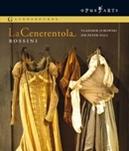 LA CENERENTOLA, ROSSINI, GIOACCHINO, JUROWSKI, V. LONDON PHILHARMONIC ORCHESTRA//*BLU-RAY*