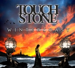 WINTERCOAST TOUCH STONE, CD