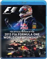 Formula One Review 2013,...