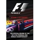 Formula One review 2013, (DVD)