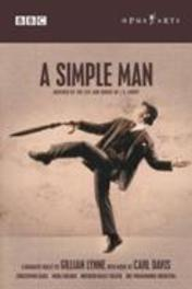 A SIMPLE MAN, DAVIS NTSC/ALL REGIONS -NORTHERN BALLET THEATRE DVD, CARL DAVIS, DVDNL