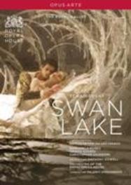 SWAN LAKE, TCHAIKOVSKY, PYOTR ILYICH, OVSYANIKOV, V. NTSC/ALL REGIONS//ROYAL BALLET/OVSYANIKOV DVD, P.I. TCHAIKOVSKY, DVDNL