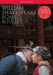 ROMEO AND JULIET, SHAKESPEARE, WILLIAM VINCENT/CUMBUS/STUART O'HAGAN // NTSC/ALL REGIONS DVD, W. SHAKESPEARE, DVD