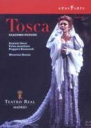 TOSCA, PUCCINI, BENINI, M. NTSC/ALL REGIONS/TEATRO REAL/DESSI/RAIMONDI/BENINI DVD, G. PUCCINI, DVDNL