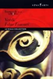 Renate Bruson - I Due Foscari, (DVD) NTSC, ALL REGIONS - TEATRO ALLA SCALA/GAVAZENNI G. VERDI, DVDNL