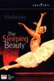 SLEEPING BEAUTY, TCHAIKOVSKY, FLORIO, E. NTSC/ALL REGIONS/HOLLAND SYMFONIA/E.FLORIO DVD, P.I. TCHAIKOVSKY, DVD