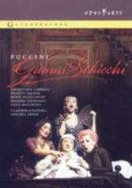 GIANNI SCHICCHI, PUCCINI, JUROWSKI, V. NTSC/ALL REGIONS/LONDON P.O. DVD, G. PUCCINI, DVDNL