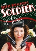 Veerle Malschaert - Soldier Of Love, (DVD)