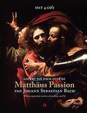 Matthaus passion GOVERT JAN BACH