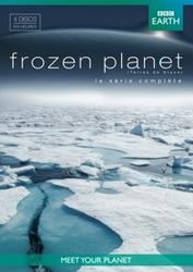 Frozen Planet  (Fr) -...
