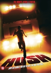 Hush  (Fr) - Hush  (Fr), (DVD)