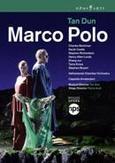 MARCO POLO, DUN, TAN, DUN, T. WORKMAN/CASTLE/TAN DUN