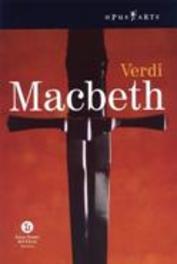MACBETH, VERDI, GIUSEPPE, CAMPANELLA, B. NTSC/ALL REGIONS//GRAN TEATRE DEL LICEU S.O./CAMPANELLA DVD, G. VERDI, DVDNL