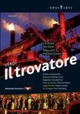 IL TROVATORE, VERDI, GIUSEPPE, RSNER, T. NTSC/ALL REGIONS/VIENNA S.O./ROSNER/TANNER/DEANNE MEEK