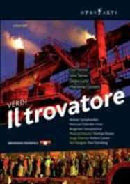 IL TROVATORE, VERDI, GIUSEPPE, RSNER, T. NTSC/ALL REGIONS/VIENNA S.O./ROSNER/TANNER/DEANNE MEEK DVD, G. VERDI, DVDNL