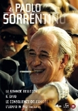 5x Paolo Sorrentino, (DVD)