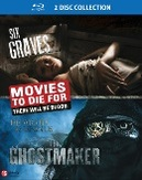 Six graves/Ghostmaker,...