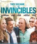 Les invincibles, (Blu-Ray)