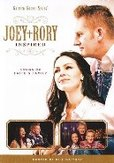 Joey + Rory - Inspired, (DVD)