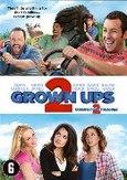 Grown ups 2, (DVD)