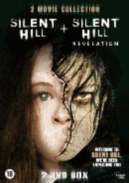 Silent Hill/Silent Hill: Revelation